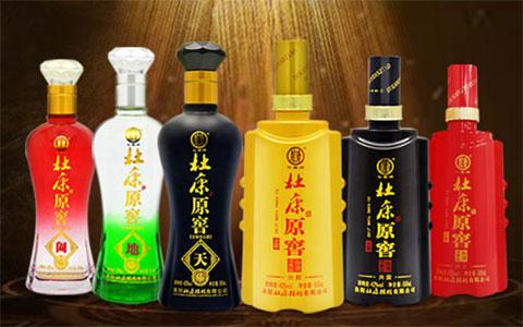 杜康原窖酒:中秋节馈赠亲朋好友的好选择!