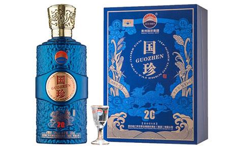 【�l�F美酒】�F州��珍�u香酒20年