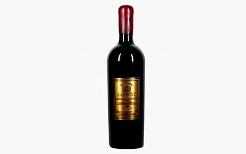【发现美酒】法式甄选:路易至尊干红葡萄酒