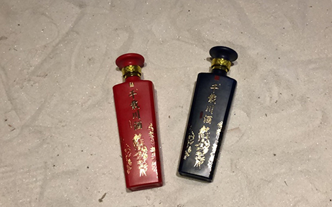 【发现美酒】千载川酒