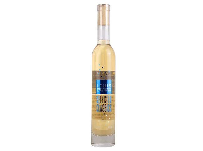 加拿大工艺原酒进口 路易罗曼蒂克·郎奇冰白葡萄酒