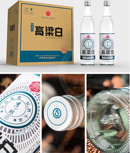 高粱白酒,江苏全省招商!超走量的低价白酒