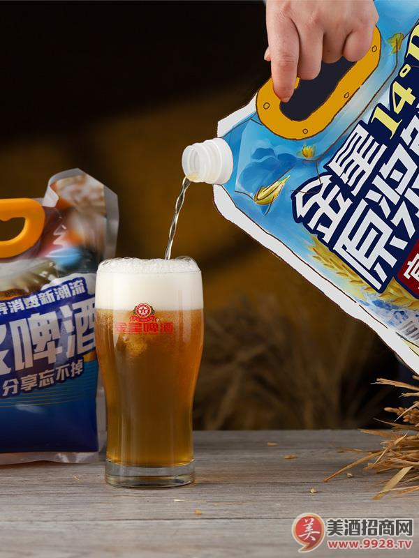 金星啤酒加盟批发,金星啤酒批发价格表