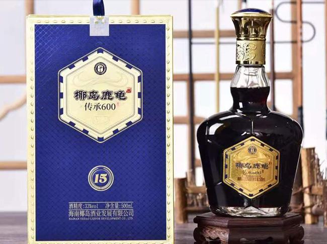 椰�u酒�I新品椰�u鹿��酒(�鞒�600),健康�B生酒,送�Y好�x��!