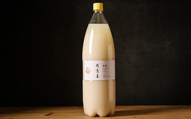 【发现美酒】鲜酿原浆白米酒,冬日里的暖心酒