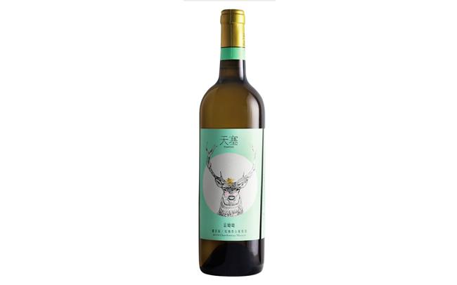 【�l�F美酒】新疆天塞酒�f 云呦呦霞多��白葡萄酒,�s��必�湫√鹚�~