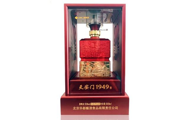 【�l�F美酒】天安�T1949酒,�c典�t�u香型白酒