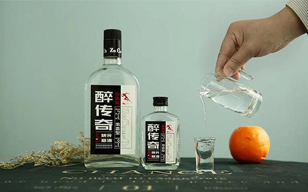 【�l�F美酒】致青春醉�髌�5年�Z食基酒