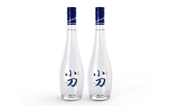 【�l�F美酒】小刀醇香酒