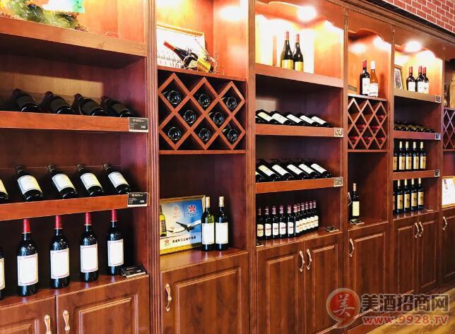 法国之光葡萄酒