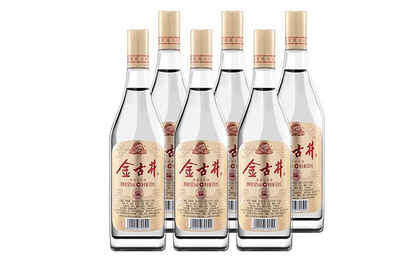 【�l�F美酒】金古井酒,暖心酒!