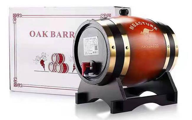 【发现美酒】米爵西拉干红葡萄酒 澳洲名庄进口