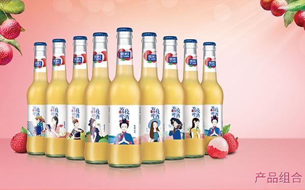 【发现美酒】雪津荔枝啤酒