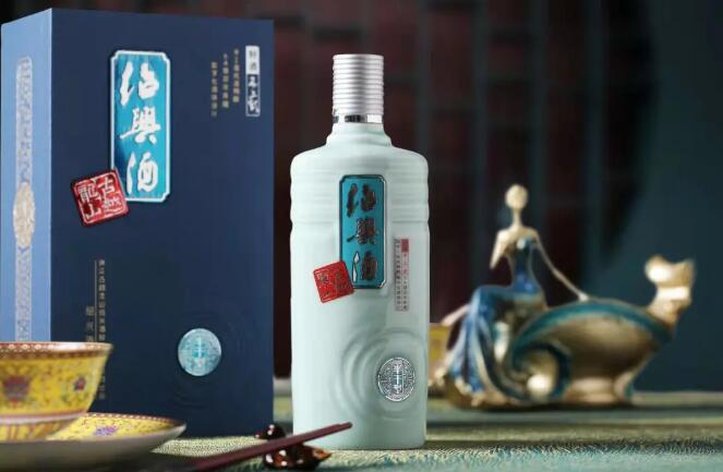 """绍兴黄酒集团:不上头,有""""牛劲"""""""