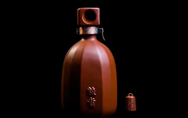 【发现美酒】粮者粮权酒,是酒更是艺术!