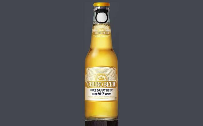 【发现美酒】金樽纯生啤酒,营养丰富,更健康!