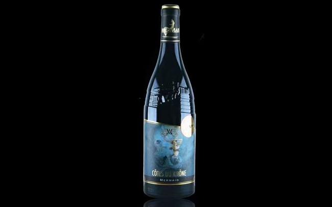 【发现美酒】茱丽叶城堡庄园葡萄酒,法国进口红酒