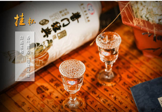 酱门经典酒