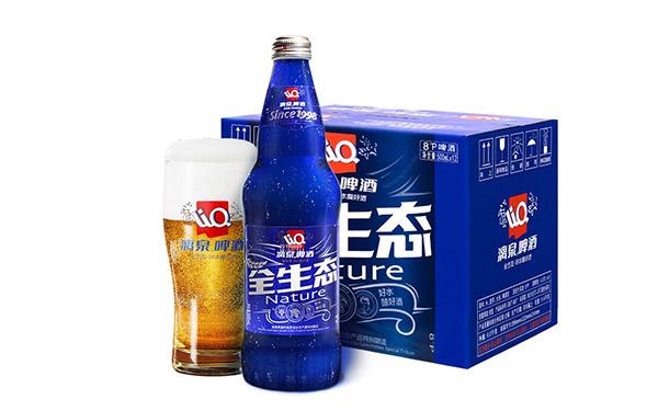 【发现美酒】漓泉啤酒全生态蓝瓶装