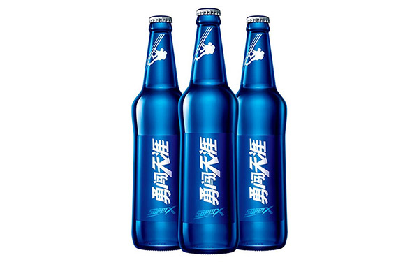 【�l�F美酒】 雪花啤酒勇�J天涯9度-SuperX