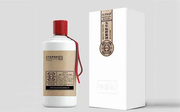 【�l�F美酒】大�h官坊・五年��俞u酒
