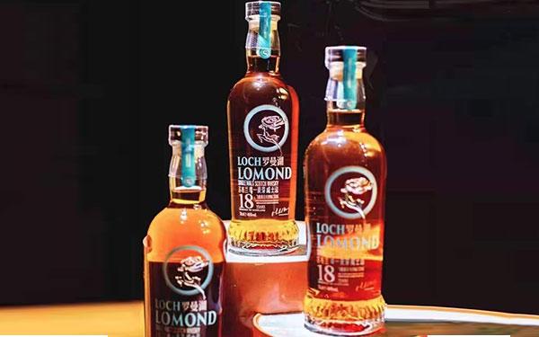 【發現美酒】羅曼湖18年·蘇格蘭單—麥芽威士忌