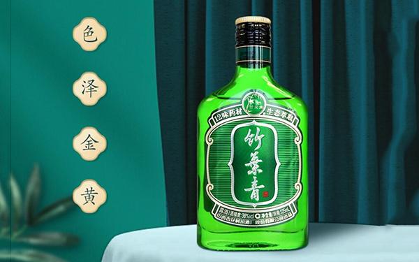 【發現美酒】38度竹葉春酒,東方威士忌