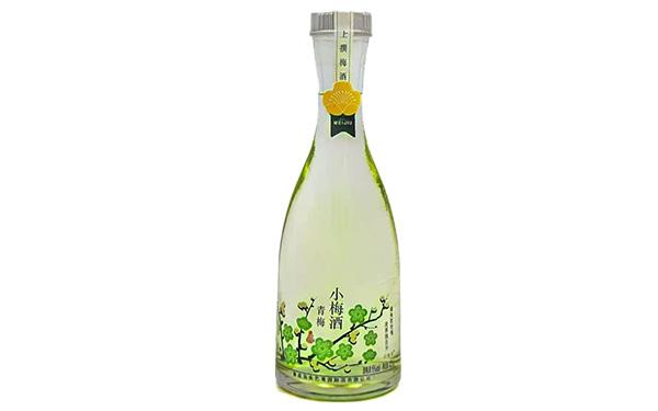 【发现美酒】山海关·小梅酒(青梅味),口感浓郁、清新淡雅!