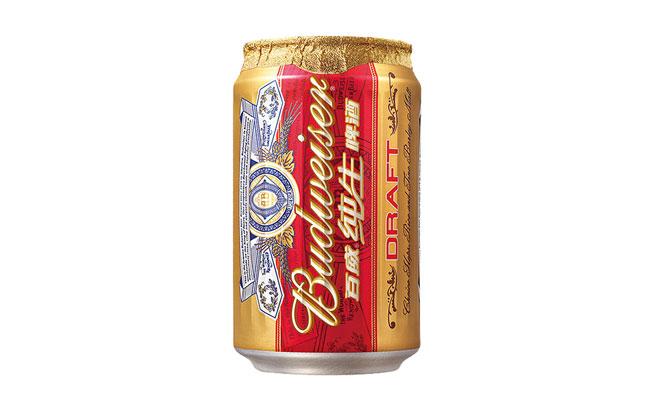【发现美酒】百威淡色拉格啤酒,真我至上,率性而为!