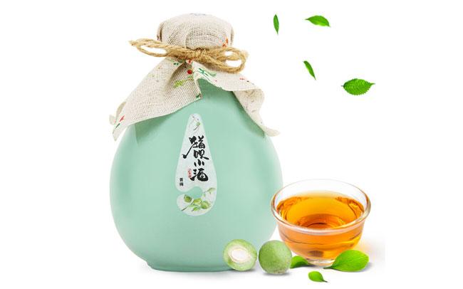 【发现美酒】猫呗小酒古风系列,鲜酿果酒原创品牌!
