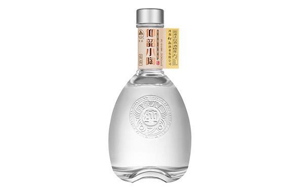 【�l�F美酒】仰韶小陶酒,小陶��光瓶白酒