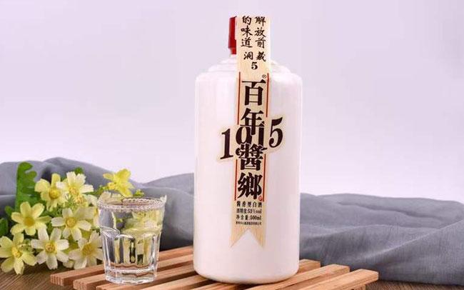 【�l�F美酒】百年�u�l1915,瓶�b�u香酒