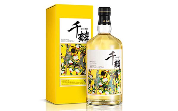 "【�l�F美酒】千瓣白桃�L味果酒,微醺果酒""桃""你�g喜"