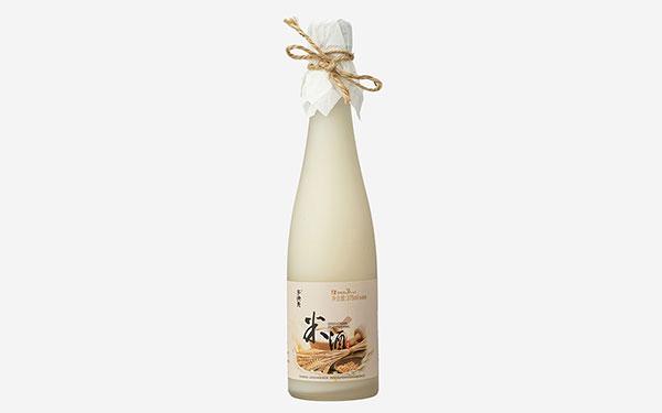 【�l�F美酒】李���R果味米酒,微醺����好