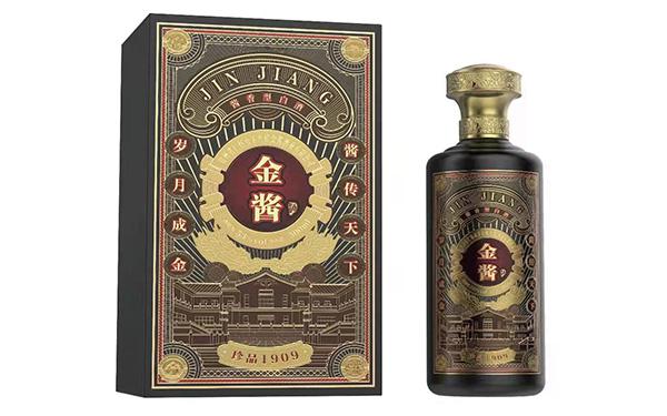 金�u酒・1909系列