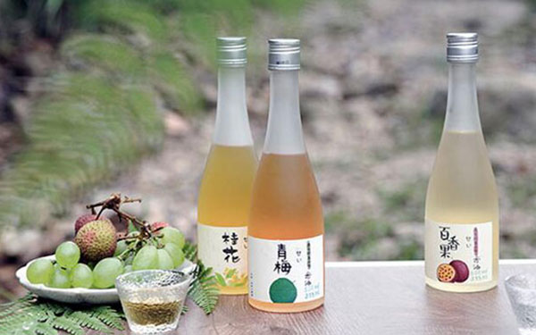 【�l�F美酒】然屋微醺糯米酒,日式甜酒