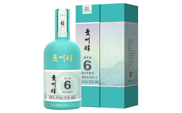 【�l�F美酒】�F州醇酒・�香6年,真年份酒!