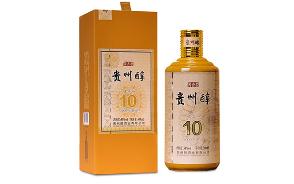 【�l�F美酒】�F州醇酒・�u香10年,高端商�沼镁�!