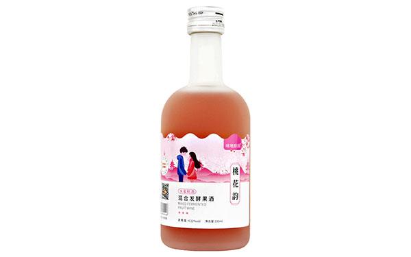 【�l�F美酒】咪噢酵��l酵果酒,微醺少女心酒