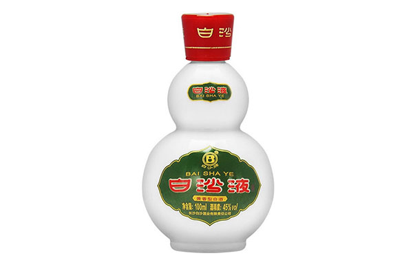 【�l�F美酒】�G盒白沙液小酒,湖南特色兼香型小酒
