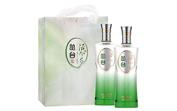 【发现美酒】丛台酒·活分子酒,冀区邯郸特产酒
