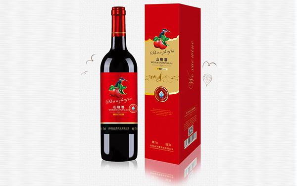 【发现美酒】沃雪山楂酒,来自大自然馈赠