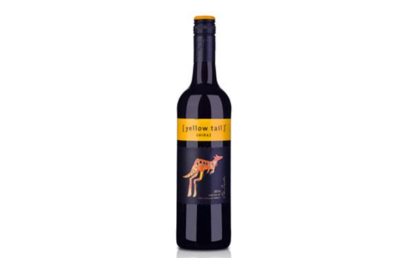 【发现美酒】有趣易饮—黄尾袋鼠西拉红葡萄酒