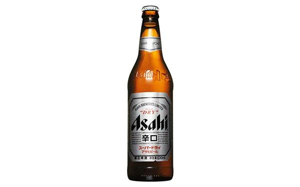 【发现美酒】Asahi朝日超爽啤酒