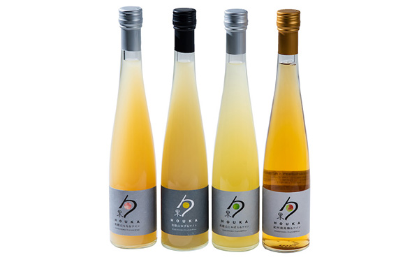 【发现美酒】汤浅裹果白葡萄梅酒,把水果美味包起来