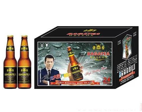 意大利布加迪啤酒