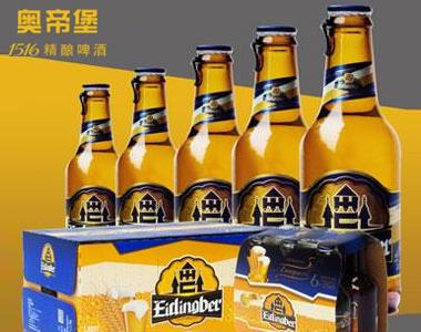 奥帝堡啤酒 1516精酿