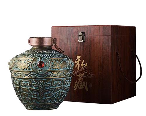 私藏(陶瓷坛装)