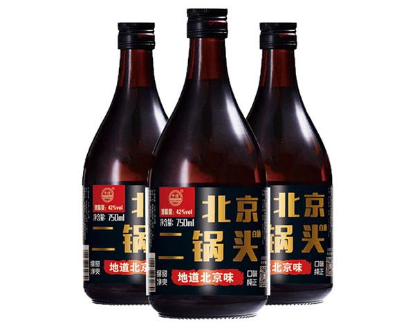 中德北京二锅头酒