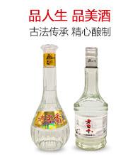 衡大集团·衡水卧龙泉酒业有限公司